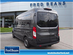 2018 Transit 350 Med Roof, Passenger Wagon #W18097 - photo 1