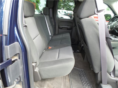 2011 Silverado 1500 Extended Cab 4x4,  Pickup #W181038E - photo 8