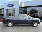 2011 Silverado 1500 Extended Cab 4x4,  Pickup #W181038E - photo 5