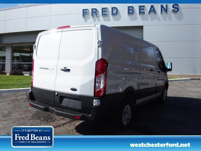 2018 Transit 250, Cargo Van #W18109 - photo 4