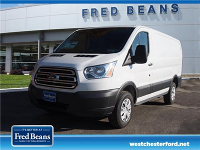 2018 Transit 250, Cargo Van #W18109 - photo 1
