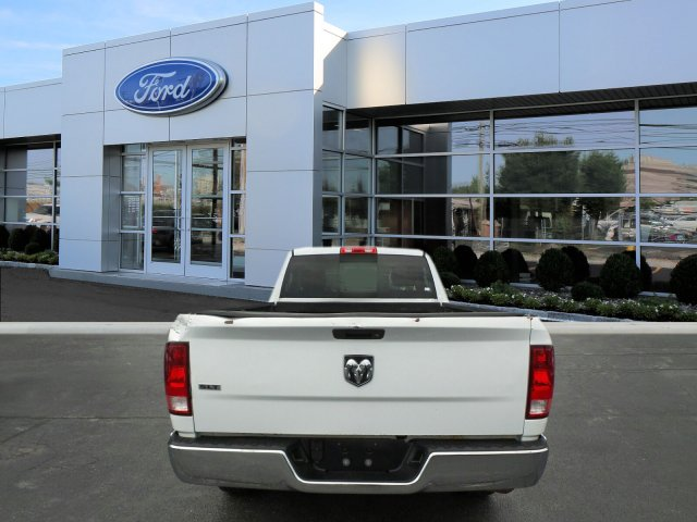 2012 Ram 1500 Regular Cab 4x2,  Pickup #W181149E - photo 2