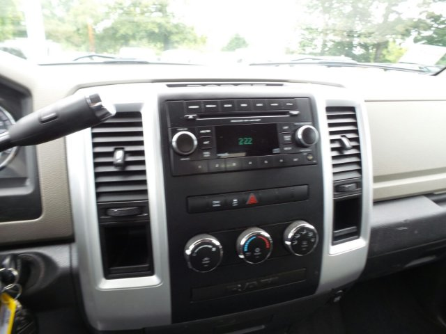2012 Ram 1500 Regular Cab 4x2,  Pickup #W181149E - photo 9