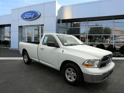 2012 Ram 1500 Regular Cab 4x2,  Pickup #W181149E - photo 1