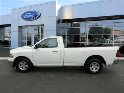 2012 Ram 1500 Regular Cab 4x2,  Pickup #W181149E - photo 5