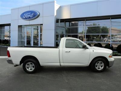 2012 Ram 1500 Regular Cab 4x2,  Pickup #W181149E - photo 6
