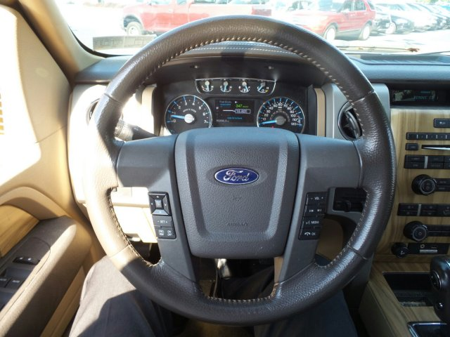 2011 F-150 Super Cab 4x4,  Pickup #W181156E - photo 12