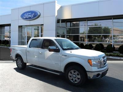 2011 F-150 Super Cab 4x4,  Pickup #W181156E - photo 1