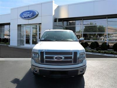 2011 F-150 Super Cab 4x4,  Pickup #W181156E - photo 4