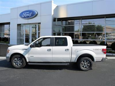 2011 F-150 Super Cab 4x4,  Pickup #W181156E - photo 5