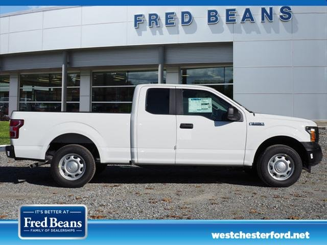 2018 F-150 Super Cab 4x2,  Pickup #W181267 - photo 3