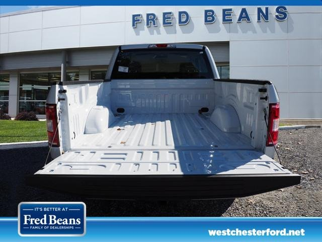 2018 F-150 Super Cab 4x2,  Pickup #W181267 - photo 4