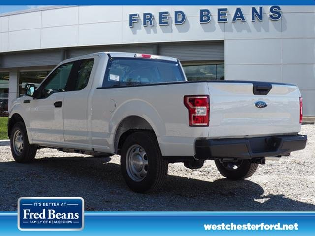 2018 F-150 Super Cab 4x2,  Pickup #W181267 - photo 2