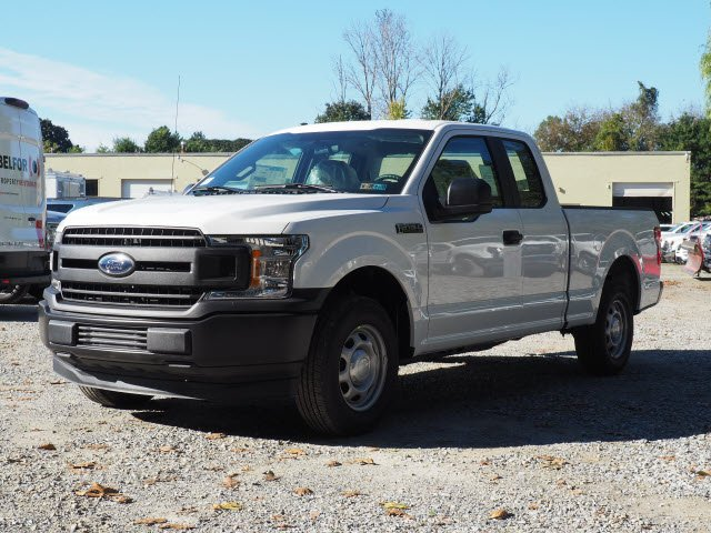 2018 F-150 Super Cab 4x2,  Pickup #W181267 - photo 5