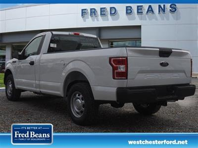 2018 F-150 Regular Cab 4x2,  Pickup #W181347 - photo 2