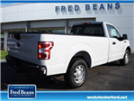 2018 F-150 Regular Cab, Pickup #W18190 - photo 2