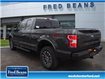 2018 F-150 Super Cab 4x4, Pickup #W18198 - photo 2