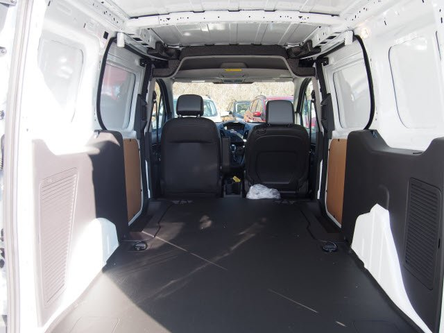 2018 Transit Connect, Cargo Van #W18199 - photo 2