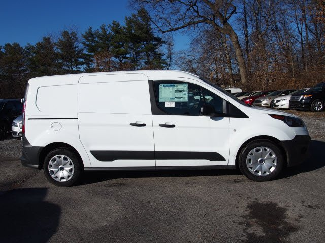 2018 Transit Connect, Cargo Van #W18199 - photo 3