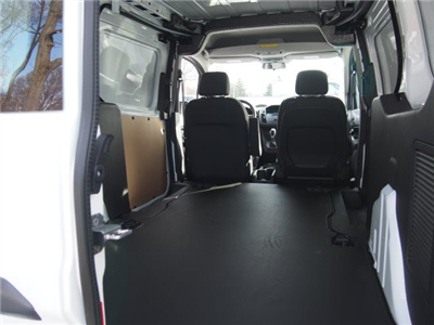 2018 Transit Connect, Cargo Van #W18202 - photo 2