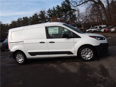 2018 Transit Connect 4x2,  Empty Cargo Van #W18204 - photo 3
