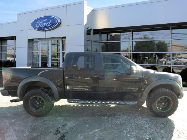 2014 F-150 Super Cab 4x4, Pickup #W18231A - photo 6