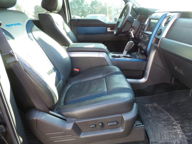 2014 F-150 Super Cab 4x4, Pickup #W18231A - photo 7