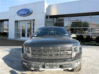 2014 F-150 Super Cab 4x4, Pickup #W18231A - photo 4