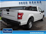 2018 F-150 Regular Cab, Pickup #W18238 - photo 10