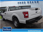 2018 F-150 Regular Cab, Pickup #W18238 - photo 2