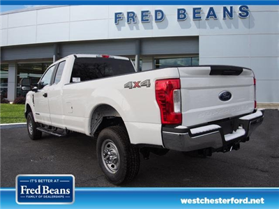 2018 F-350 Super Cab 4x4, Pickup #W18309 - photo 3