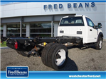2018 F-450 Regular Cab DRW 4x4, Cab Chassis #W18311 - photo 4