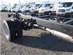 2018 F-450 Regular Cab DRW 4x4, Cab Chassis #W18311 - photo 6