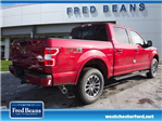 2018 F-150 Crew Cab 4x4 Pickup #W18317 - photo 2