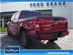 2018 F-150 Crew Cab 4x4 Pickup #W18317 - photo 9
