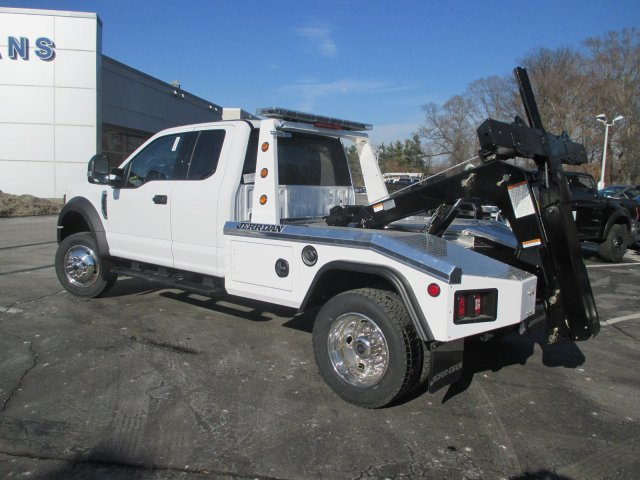 2018 F-450 Super Cab DRW Wrecker Body #W18368 - photo 2