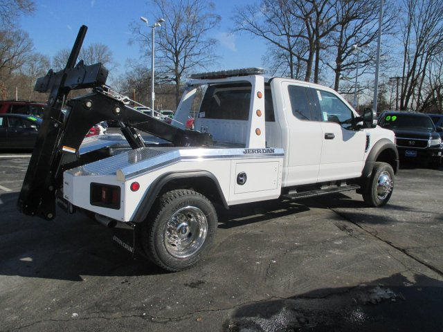2018 F-450 Super Cab DRW Wrecker Body #W18368 - photo 4