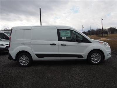 2018 Transit Connect, Cargo Van #W18421 - photo 6