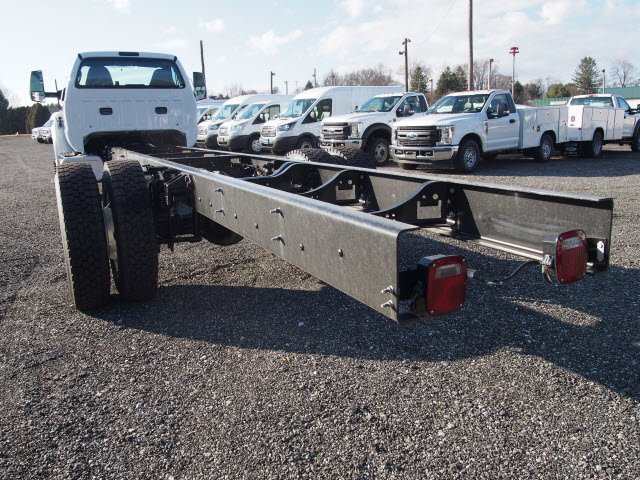2018 F-650 Regular Cab DRW, Cab Chassis #W18514 - photo 5