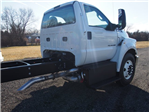 2018 F-650 Regular Cab DRW, Cab Chassis #W18514 - photo 7