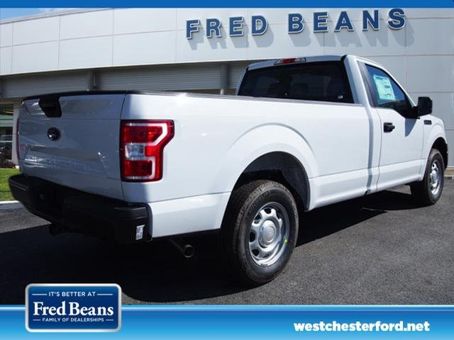 2018 F-150 Regular Cab, Pickup #W18524 - photo 2