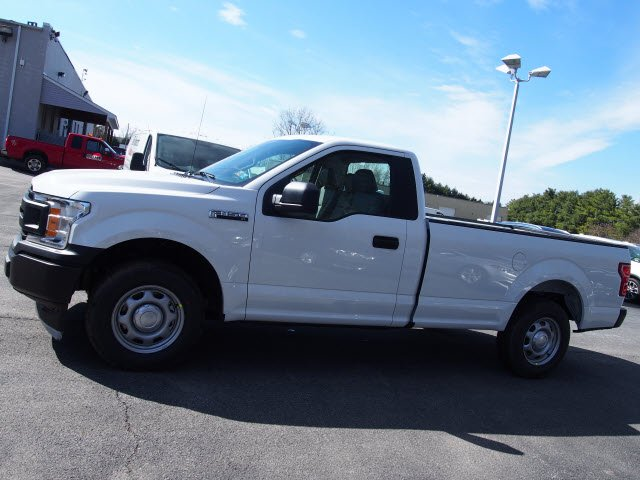 2018 F-150 Regular Cab, Pickup #W18524 - photo 4