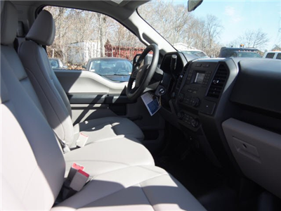 2018 F-150 Regular Cab, Pickup #W18524 - photo 8