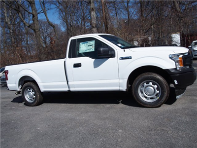 2018 F-150 Regular Cab, Pickup #W18524 - photo 3