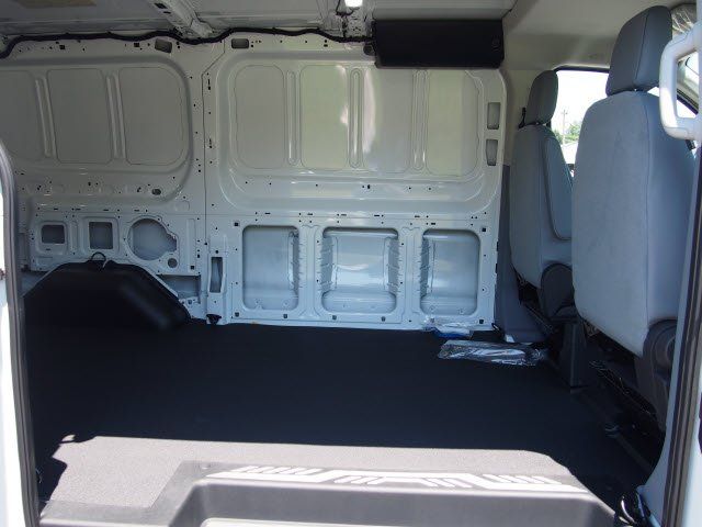 2018 Transit 250 Low Roof 4x2,  Empty Cargo Van #W18619 - photo 7