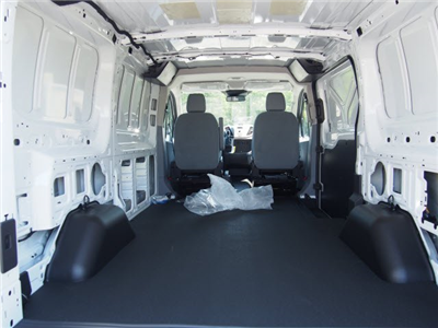 2018 Transit 250 Low Roof 4x2,  Empty Cargo Van #W18619 - photo 2