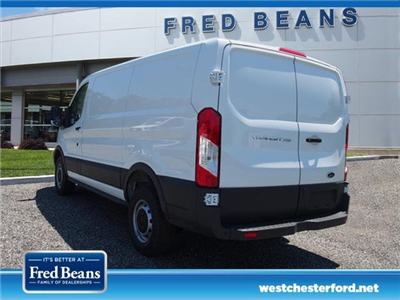 2018 Transit 250 Low Roof 4x2,  Empty Cargo Van #W18619 - photo 9