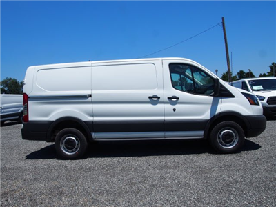 2018 Transit 250 Low Roof 4x2,  Empty Cargo Van #W18619 - photo 3