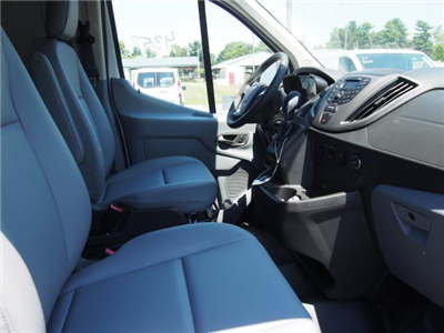2018 Transit 250 Low Roof 4x2,  Empty Cargo Van #W18619 - photo 6