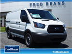 2018 Transit 250 Low Roof 4x2,  Empty Cargo Van #W18619 - photo 1